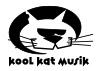 Kool Kat Music Logo